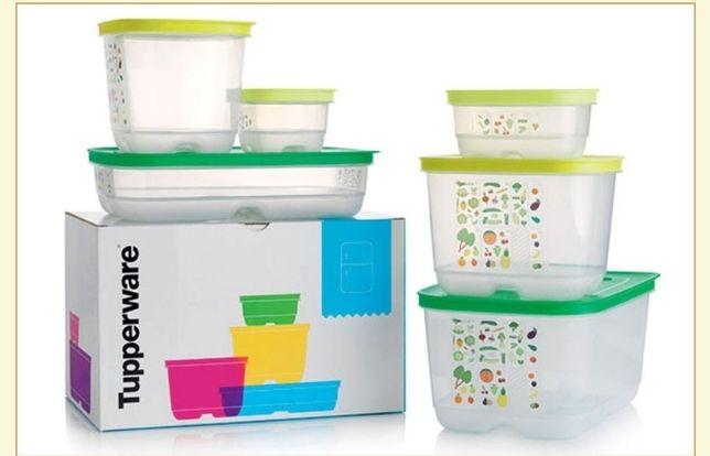 Подарочный набор Умный холодильник от Tupperware