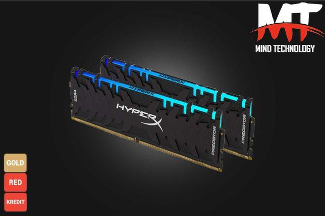 Планки оперативной памяти : (Apacer/HyperX/G.Skill)