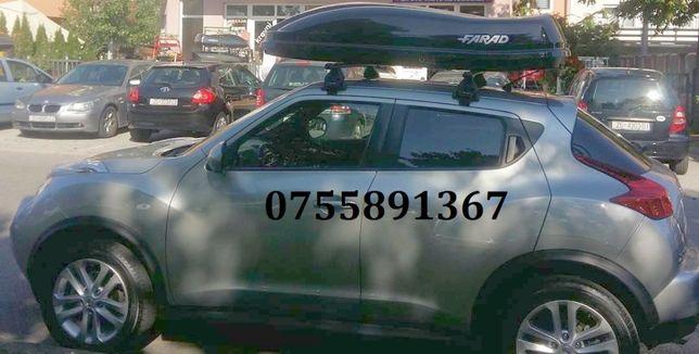 Bare Transversale Nissan Juke Micra Navara X-trail Quashqai / MENABO