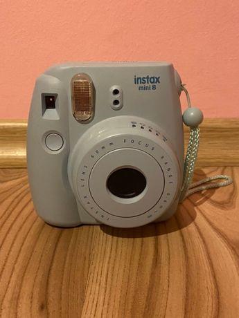 Камера Fujifilm Instax Mini 8 Blue