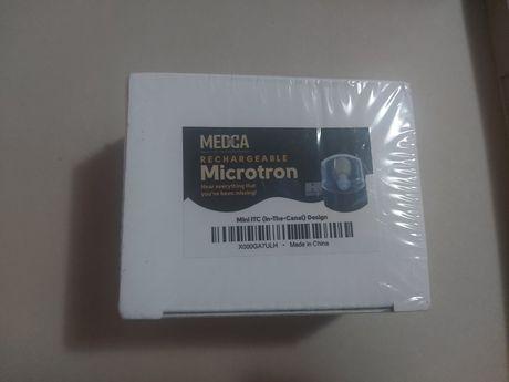 Microfon reincarcabil