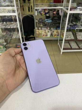 Iphone 11 128 GB цена 250000