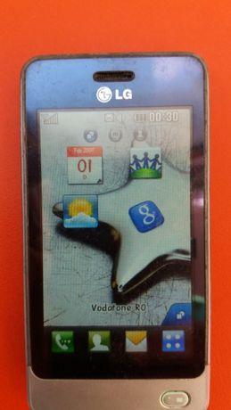 Telefon.Telefoane.Mobile.Colectie..LG GD 510.La Liber.Necodate+Baterie
