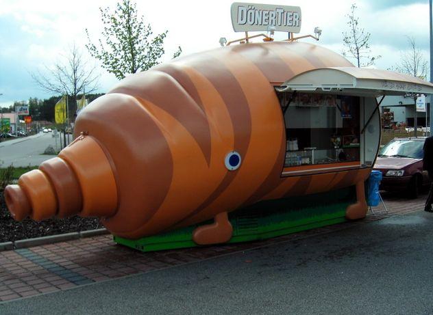 Fast Food Kebabomida-Afacere de Pandemie.