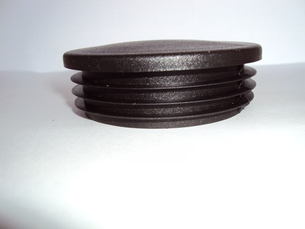 capace plastic pentru teava rotunde