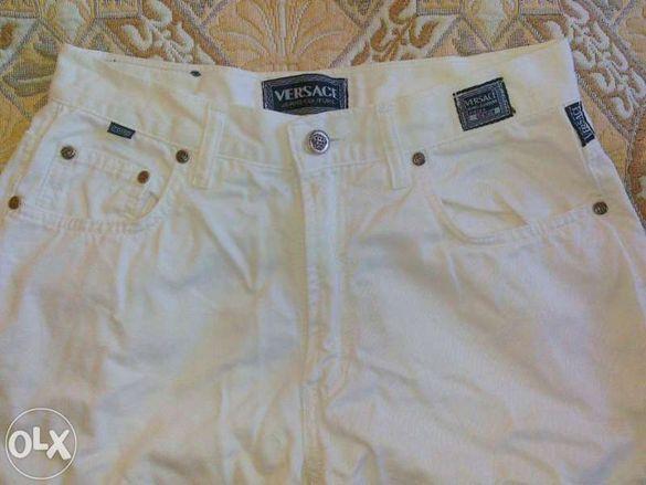 Versace - Чисто нови оригинални дънки