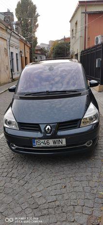 Renault Espace 4 2.0 dci 150 hp
