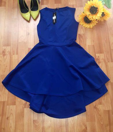 Асиметрична рокля