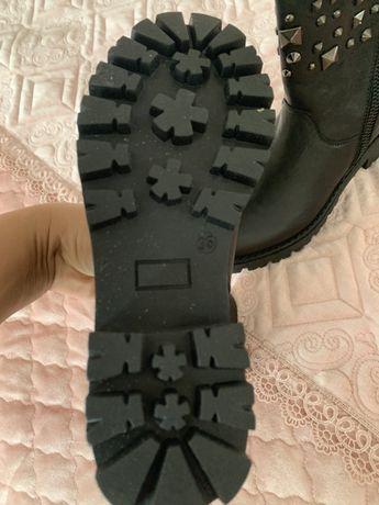 Срочно продаю детскую качественную обувь !