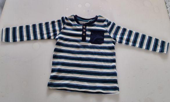 Детска блуза за момче