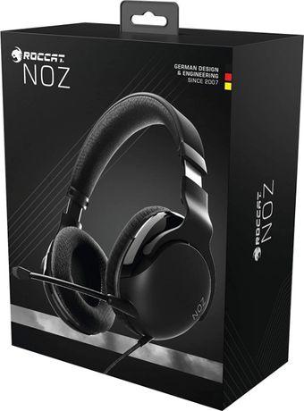 ROCCAT NOZ - Căști stereo