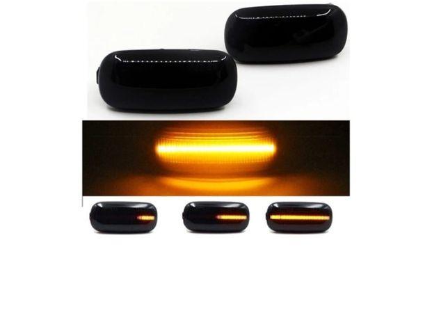 Lampa Semnalizare Laterala aripa Dinamice LED AUDI A3/S3/A4/S4/A6/S6