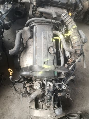 Двигатель на Daewoo Leganza Nexia Matiz Chevrolet Lacetti 6QK