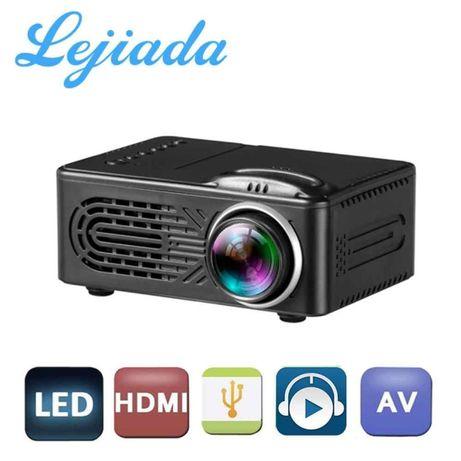 Мини видео проектор за Домашно кино Led Projector ARD 814