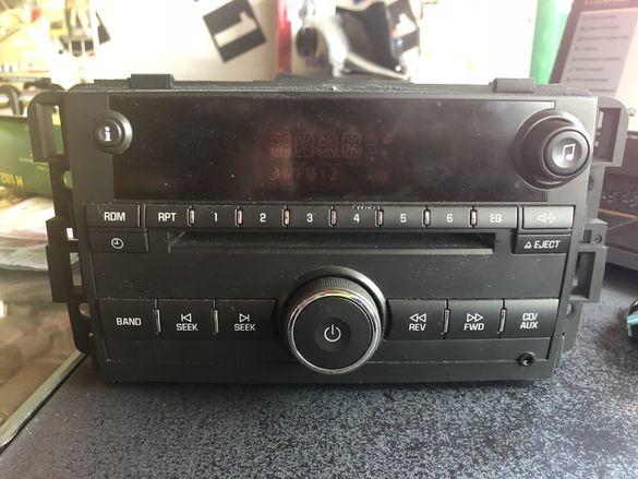 Cd-radio за Suzuki xl7 2007< 09