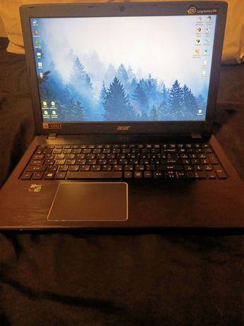 Продам игровой ноутбук Acer Aspire E-5 575G