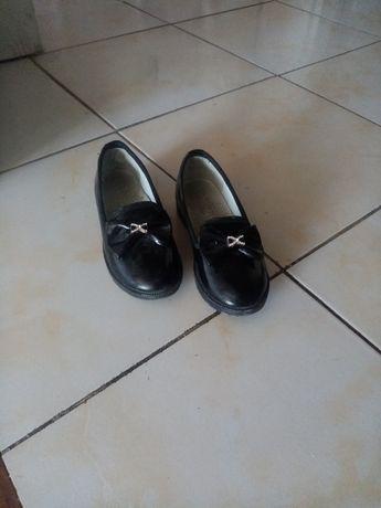 Туфли, обувь детская