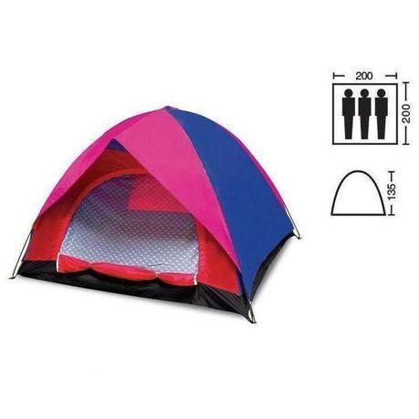 Палатка туристическая SY005