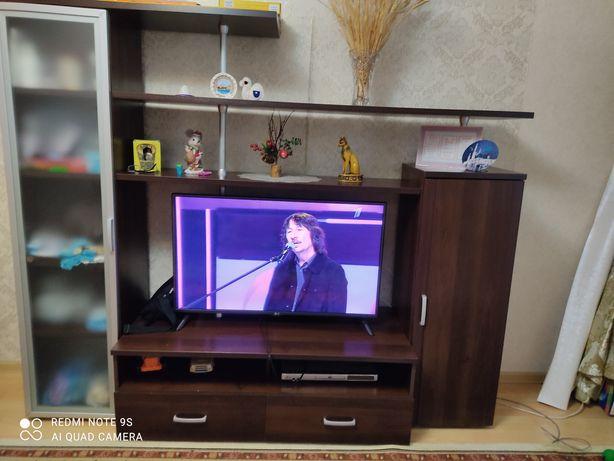 Стенка горка под телевизор