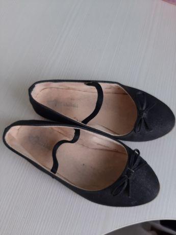 Туфли 31 размер, балетки, туфли нарядные