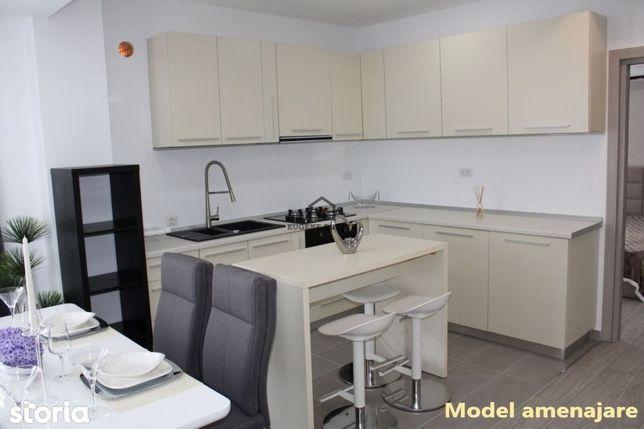 Apartament Doua Camere LUX Giurgiului/Ferentari