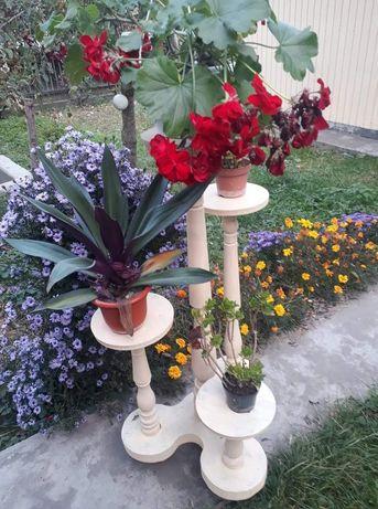 Suport de flori handmade