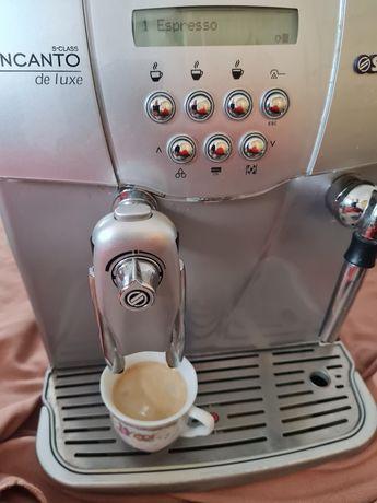 Expresor kafea jura Nivona