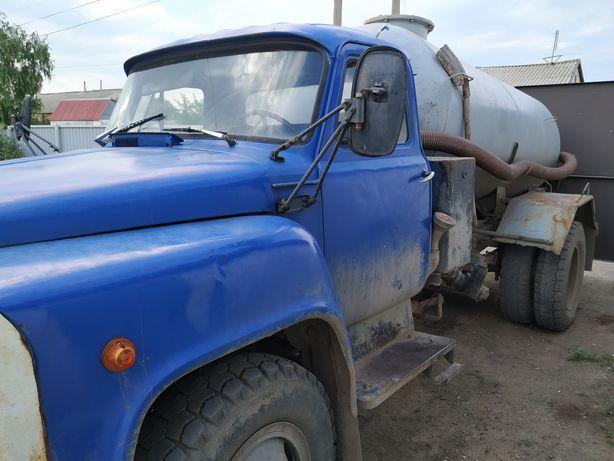 Продам Газ 53 Асенизатор