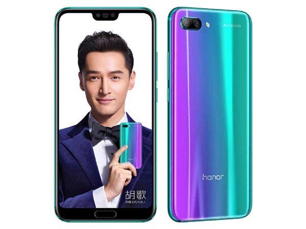 Продам или обменяю Honor 10