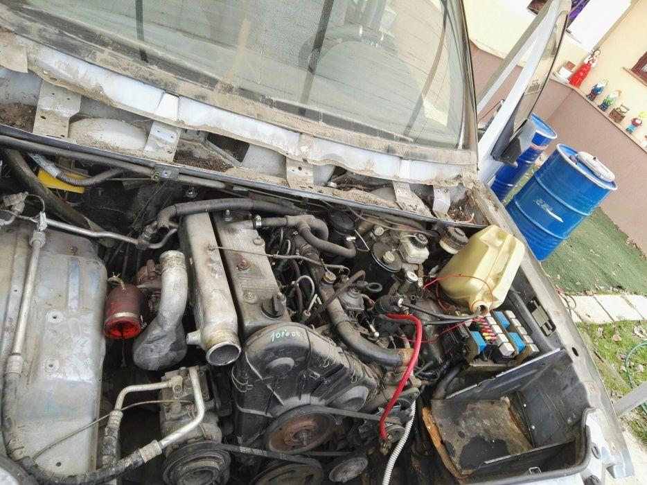 piese tata safari 4x4 , ,motordiesel, 2000 cm Simian - imagine 1