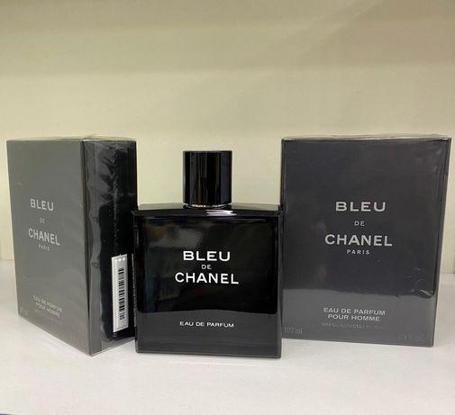 Оригинал ! Chanel Bleu EDP 100мл. - за мъже