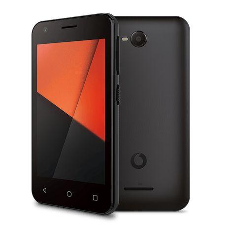 vand Telefon nou Vodafone Smart C9 Negru 4GB nou
