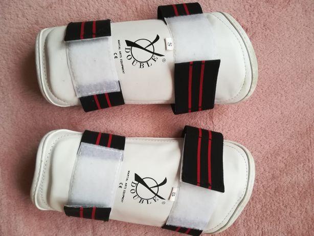 Protecție tibie arte martiale
