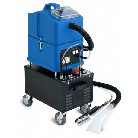 Vand aspirator cu spuma calda SW15, NOU