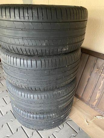 Cauciucuri 20 suv BMW, Pirelli, vară