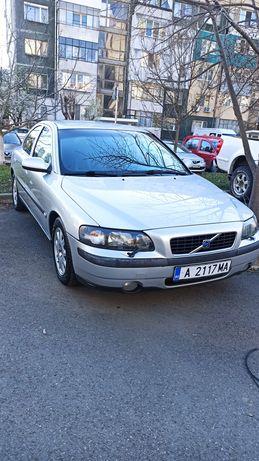 Волво S60 Volvo S60