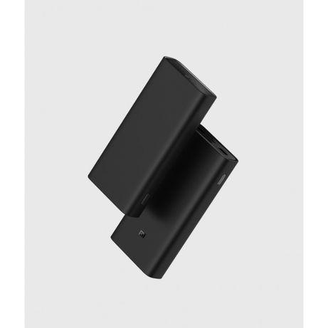 Универсальная батарея Xiaomi Mi Power Bank 3 20000mAh Black