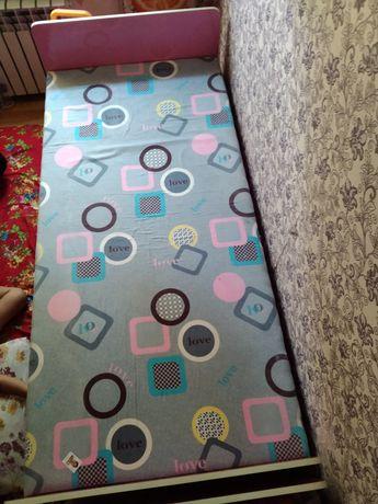 Кровать. Детский и взрослый