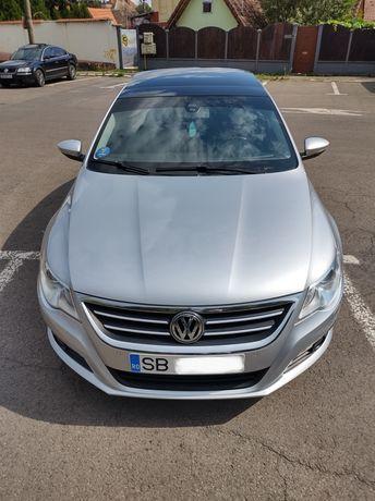 Vând  VW  Passat  C C