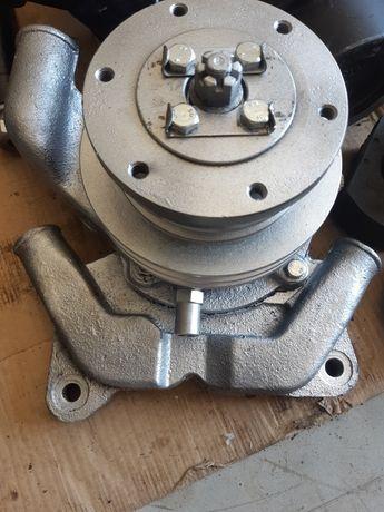 Pompă apă motor d120 v8 timpuri noi piese