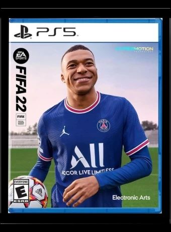 Fifa 22 ps5 ps5 xbox one