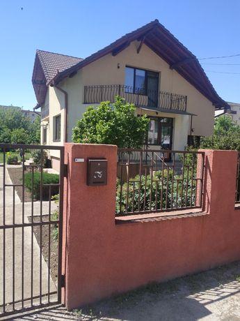 Vând casă Turda str Liviu Rebreanu Nr 4