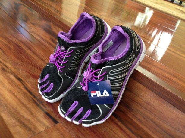 Adidasi Fila-Skele Toes. Nr: 37. Nou.