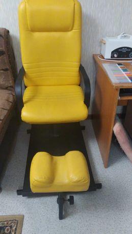 Продам кресло для педикюра б/у, в хорошем состоянии