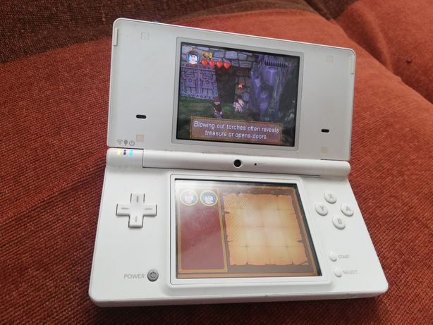 Nintendo DS in stare foarte buna