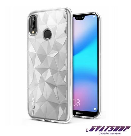 Кейс Forcell PRISM за Huawei P Smart Z /HUAWEI Y9 2019