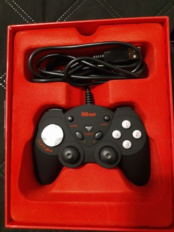 Gamepad Compact GXT24