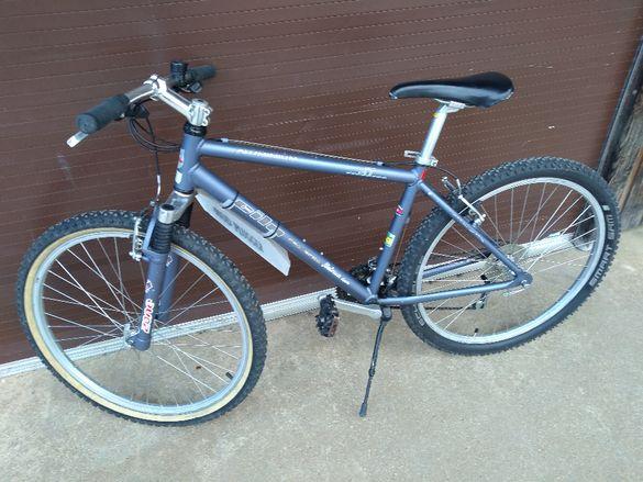 Велосипед СИЛО алуминий.