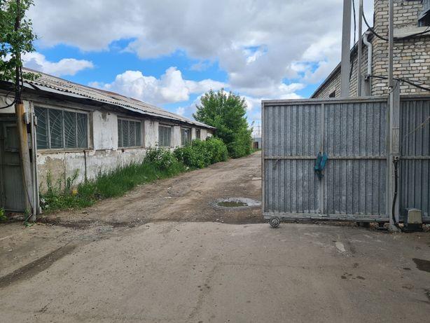 Продам базу в районе КСК