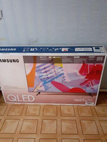 Телевизор новый экран сломан